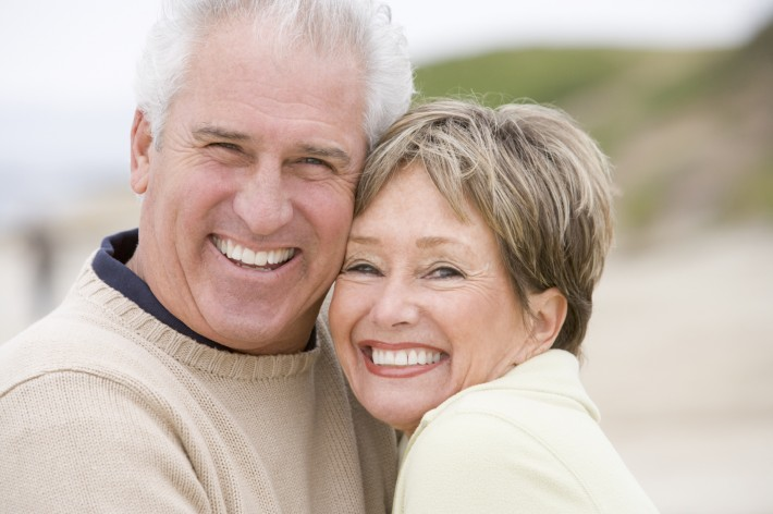 Help Your Teeth Age Gracefully with You