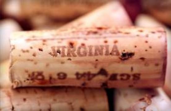 Virginia Winery Tour