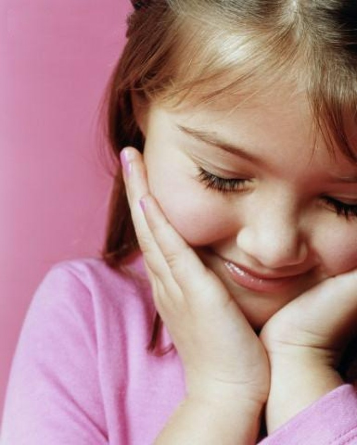 Pass It On: 20 Ways to Make Someone Smile