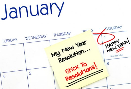 Resolutions for Good Oral Health
