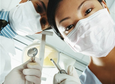 What to Expect at Your First Appointment at a New Dentist