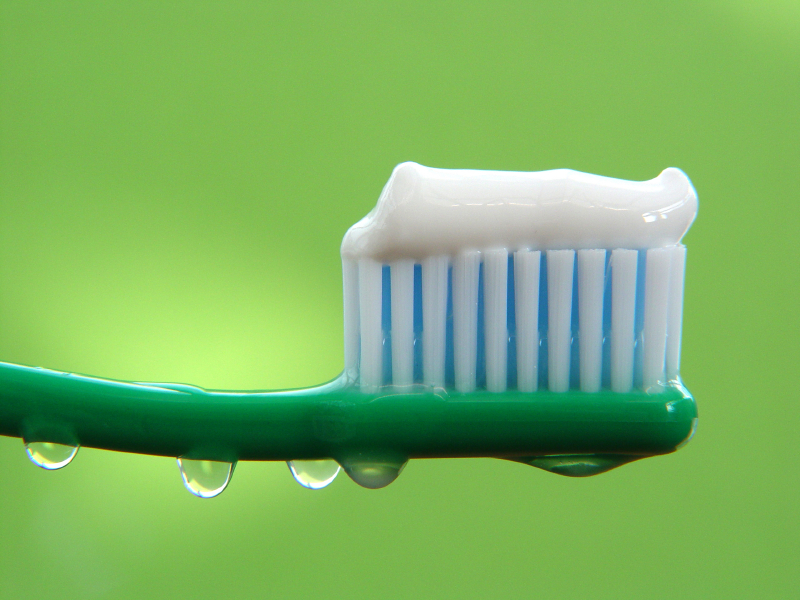The Slippery History of Toothpaste