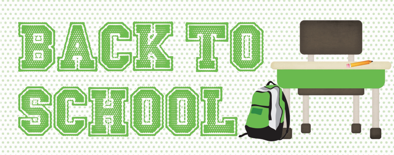 The Ultimate Back-To-School Competition!