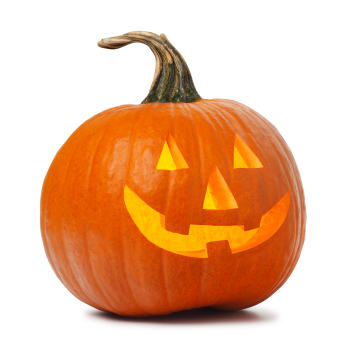 Halloween Tricks, Treats – And No Troubles