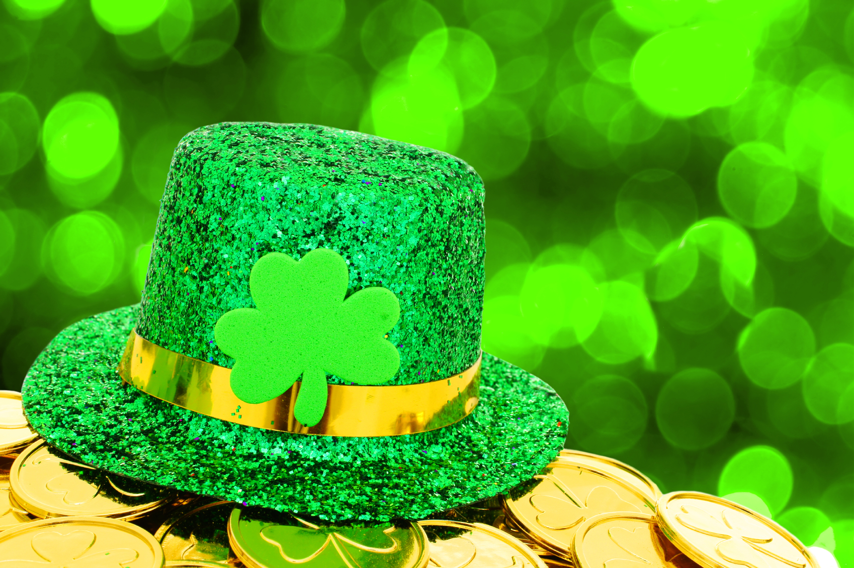 St. Patrick's Day Drinking: Are You Putting Your Teeth at Risk?
