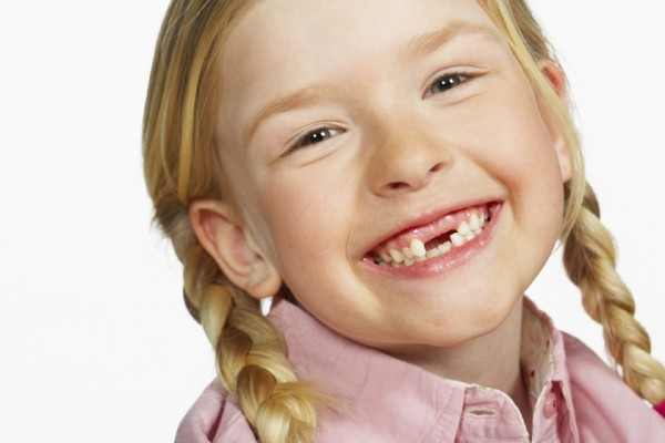 Hooray for National Tooth Fairy Day!