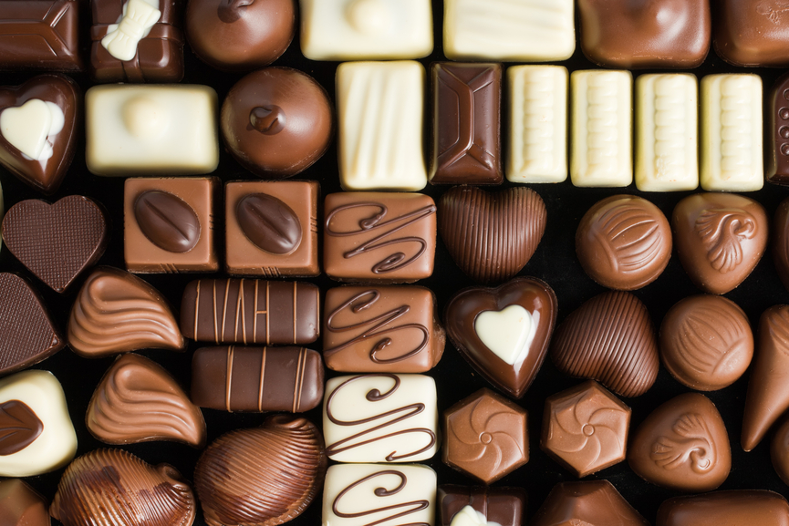 Treat Yourself: It's National Chocolate Day!
