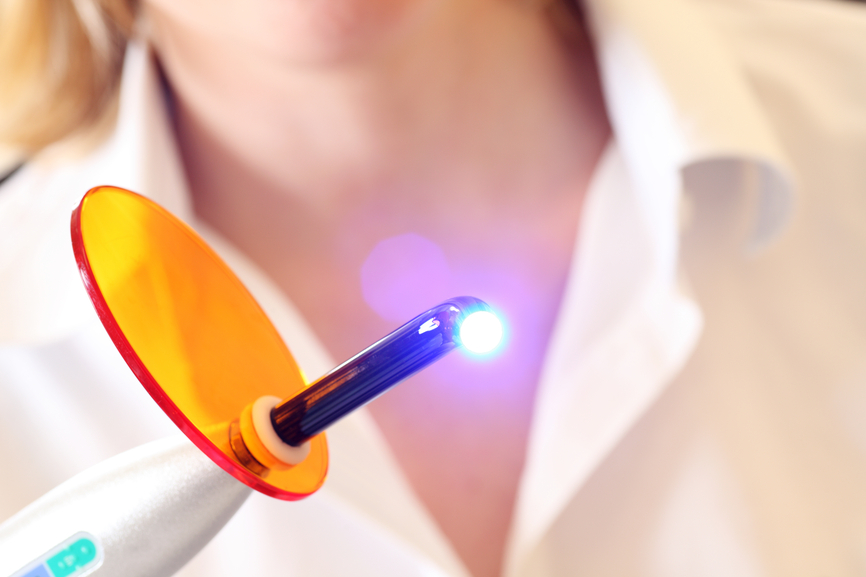 Dental Technology: The Past, Present & Future