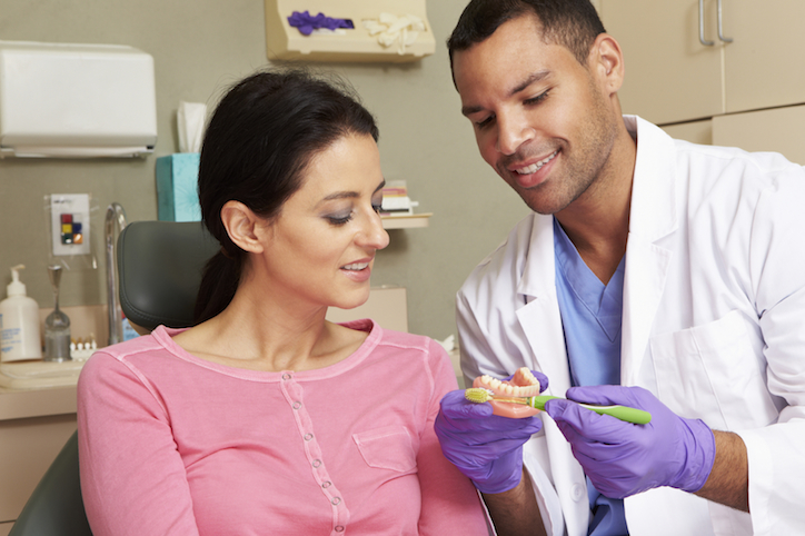 Preventive Care & Your Dental Plan