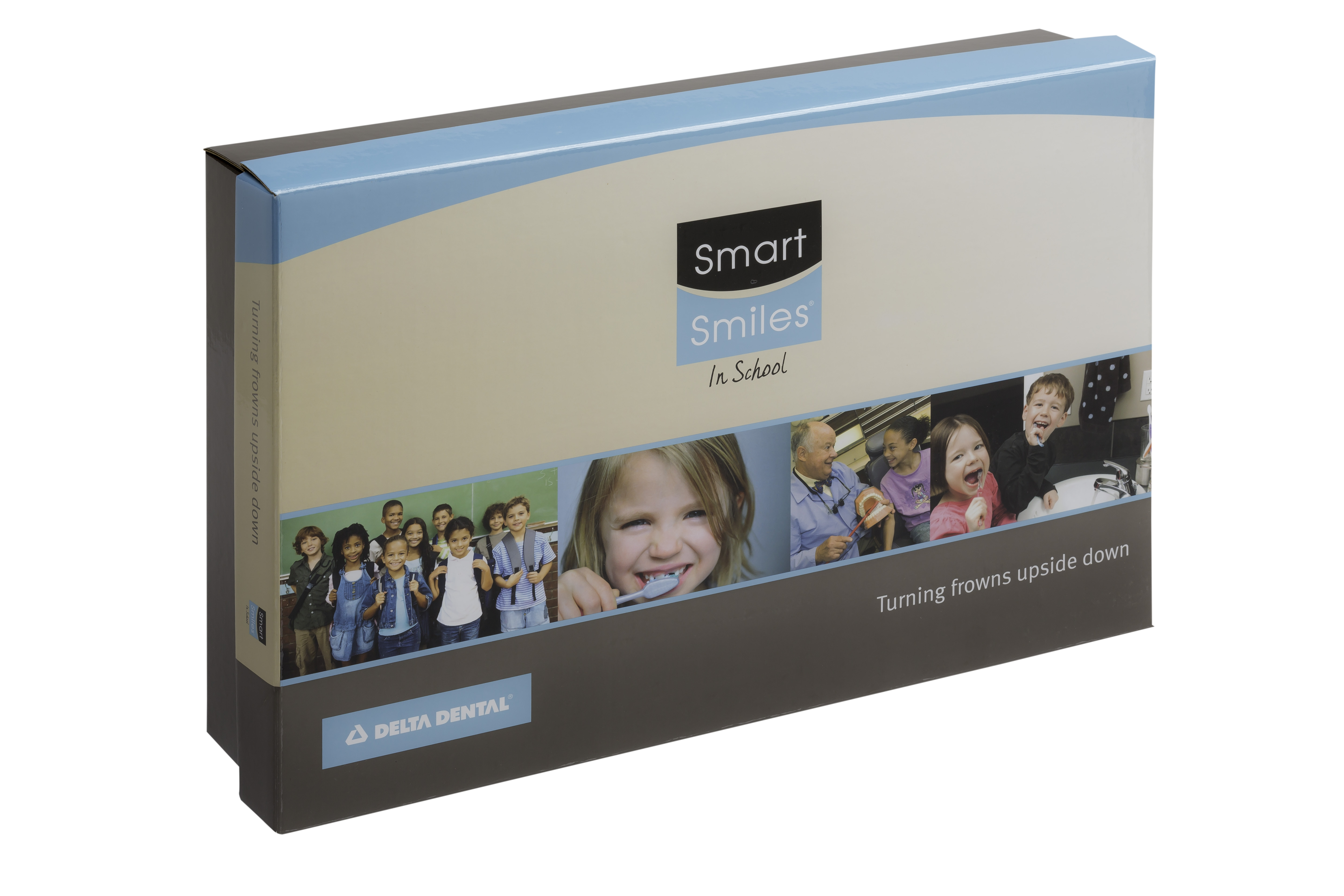 Smart Smiles® In School: The Perfect Teaching Aid for Children's Dental Health Month