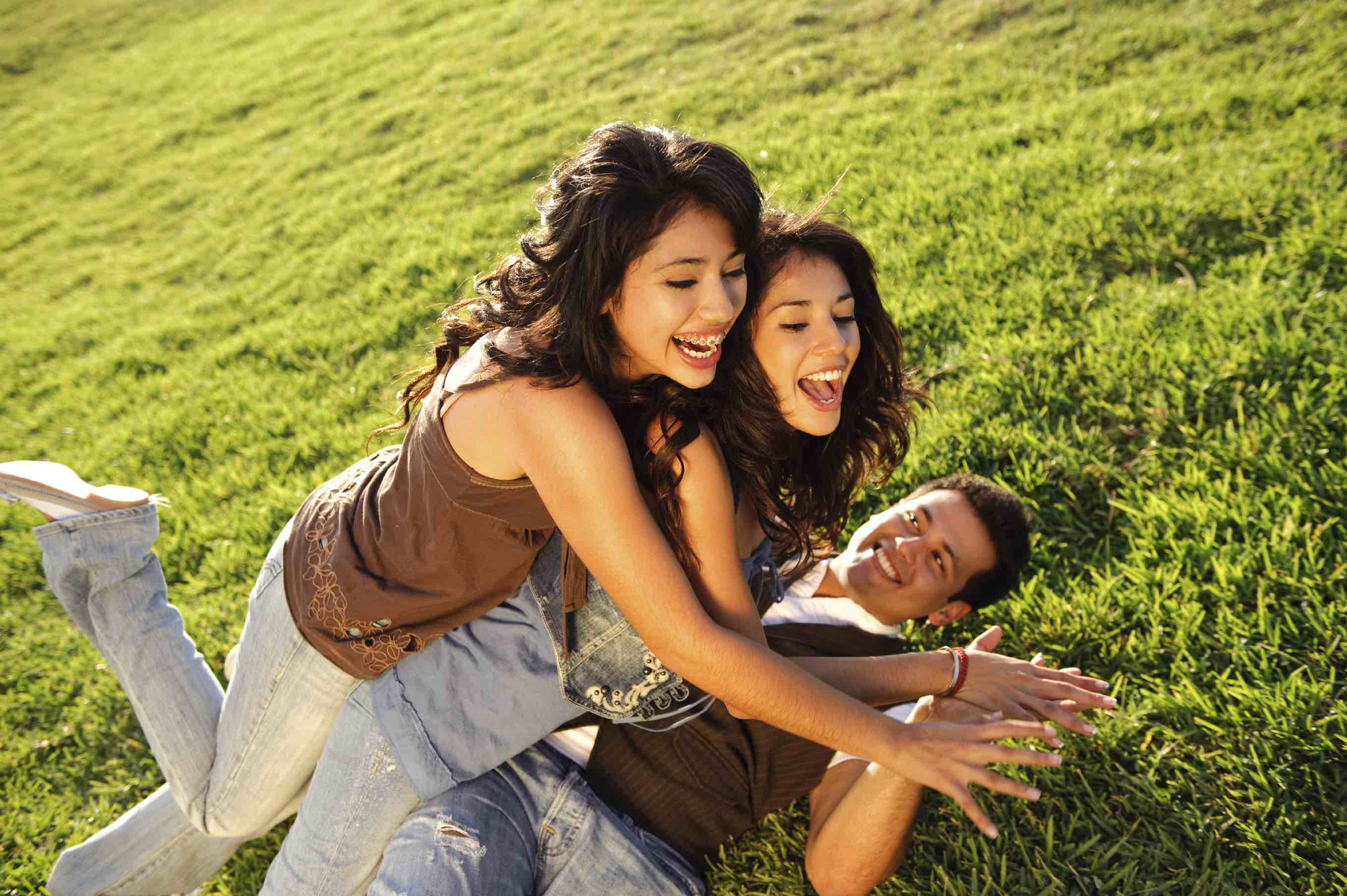 Teens and the Advantages of Risk-taking