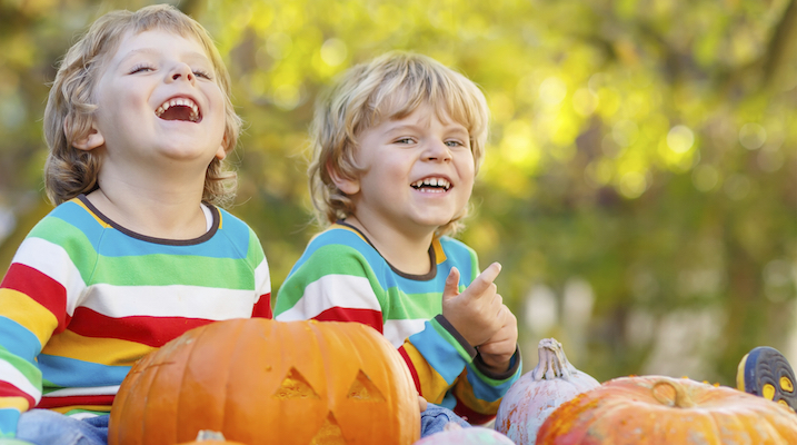 5 Traditions to Fall for this Autumn