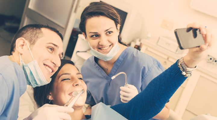 3 Social Media Ideas Every Dental Practice Needs