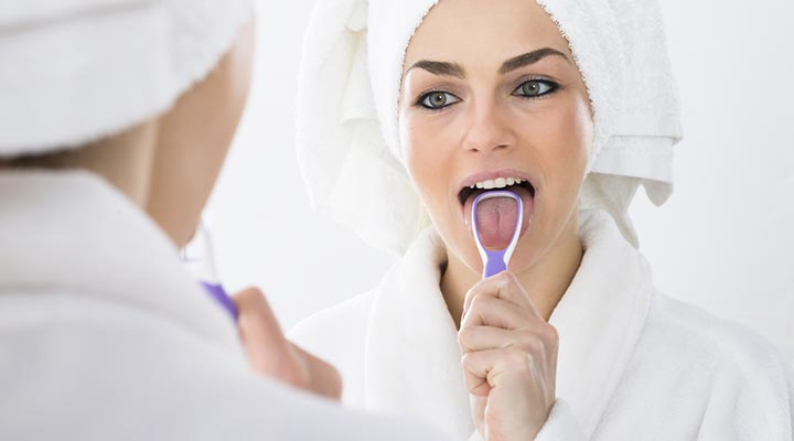 Beyond the Toothbrush: Oral Health Helpers