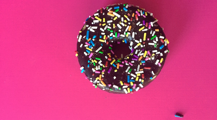 This Donut Recipe Will Make Your Grin Go-Nuts