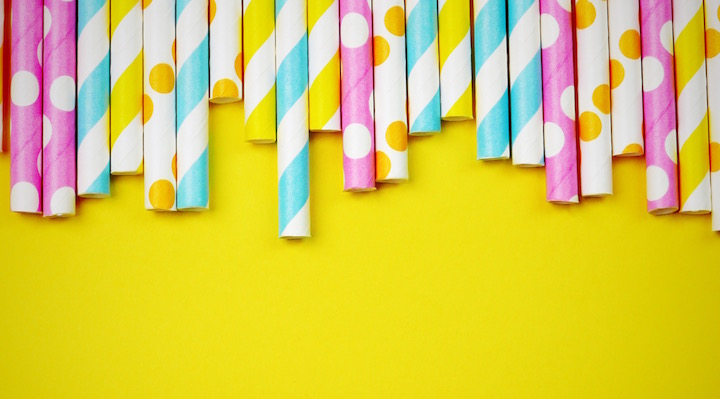 A Love Letter to Straws