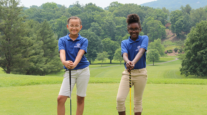 Delta Dental Pro-Am for Kids Passes Million Dollar Mark