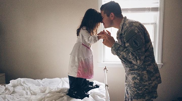 Salute Your Smile: 3 Dental Tips for New Veterans
