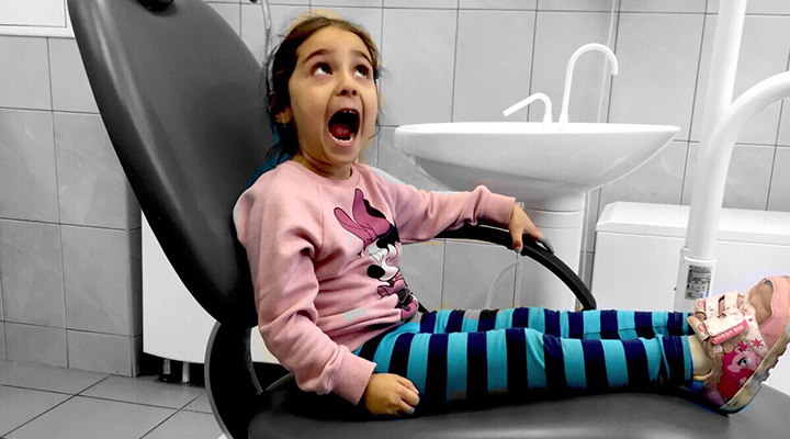 Why People Avoid the Dentist (And Why YOU Shouldn't)