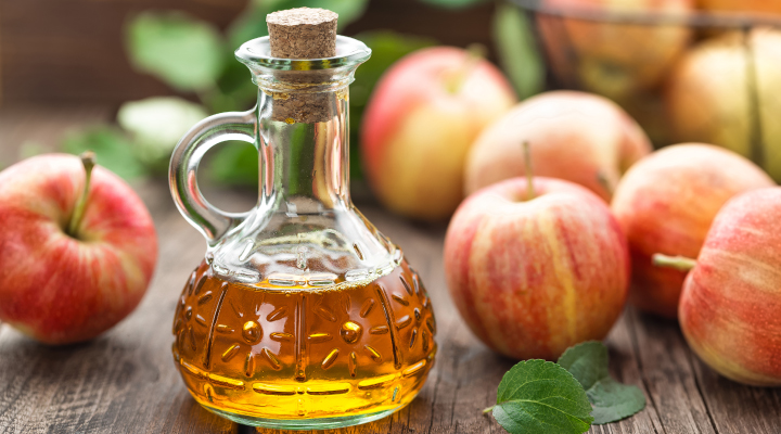 The Science and Safety of Apple Cider Vinegar
