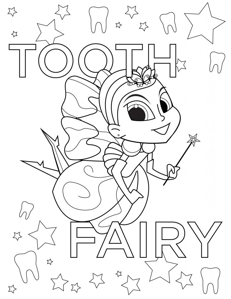 Activities for Children's Dental Health Month