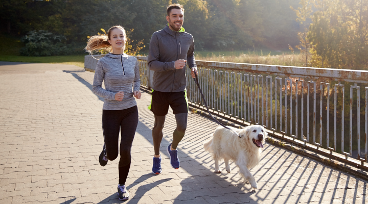 3 Big-Time Benefits of Running