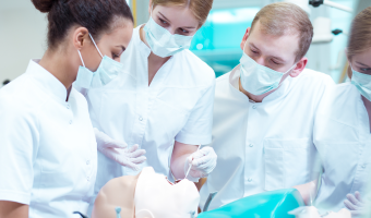 Becoming a Dentist: A Timeline