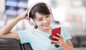 Calming Apps for Anxiety at the Dentist