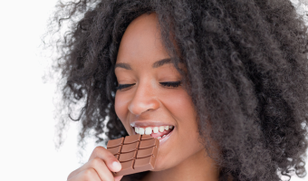 Romantic Tooth-Friendly Foods