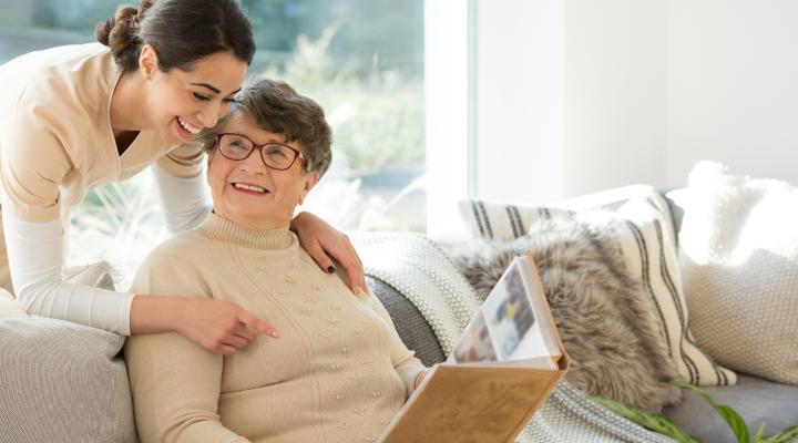 Alzheimer's research studies