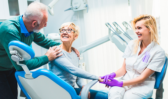 Specialize in Geriatric Dental Care at Your Practice | What it Takes and Why You Should