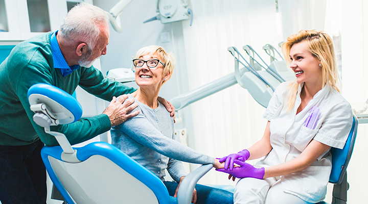 In the coming years, the US will have more adults over 65 than ever before. Is your dental practice ready for this generation's needs?