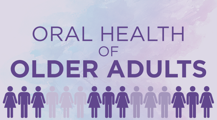 Dental Health of Older Adults [Infographic]