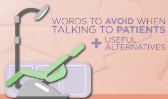 Plain Language and Dental Health Literacy| Words to Avoid with Patients (B2B)
