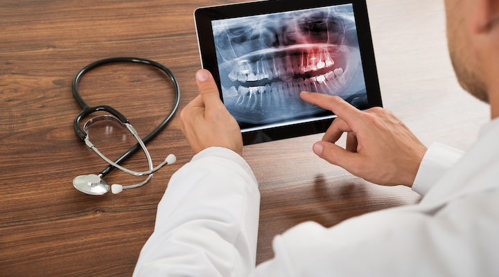 Teledentistry can ensure that patients are triaged quickly and effectively without having to send anyone to an emergency room.