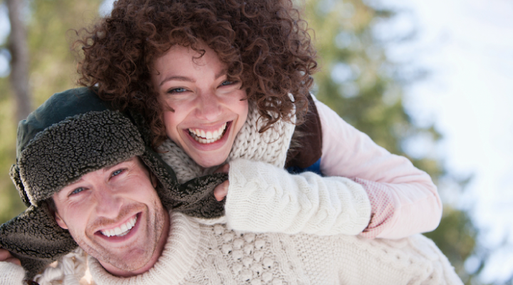 The holidays are ending, but the chilly winter weather is still going strong. Sledding, skating and snowmen are among the most enjoyable winter hobbies. While winter can bring grins, the frigid temps may trigger mouth problems.