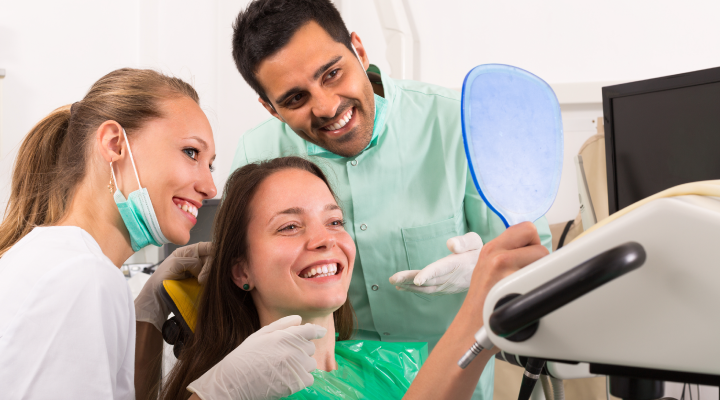 What exactly are the job duties of a dental assistant? We bet they do more than you think.