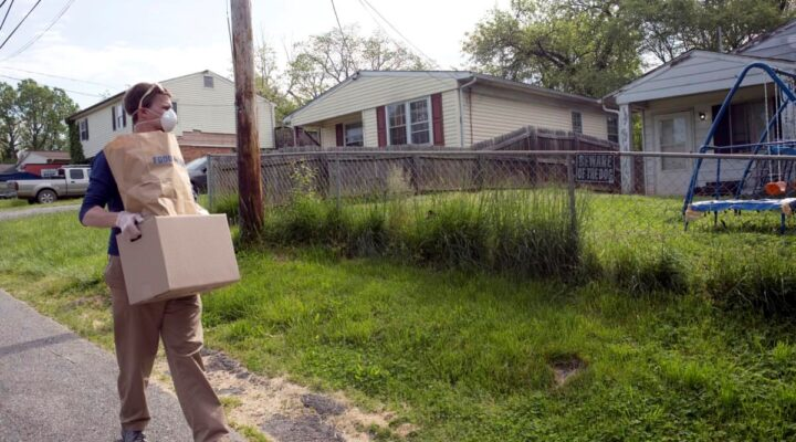 COVID-19 Grant Recipient: CHIP of Roanoke Valley