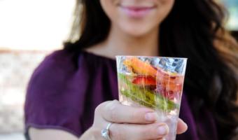 Sugar-Free Summer Drinks