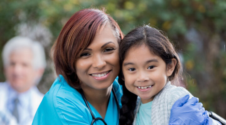 CrossOver Healthcare Ministry receives $100,000 grant to address oral health disparities