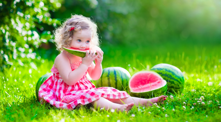 Just What the Dentist Ordered: Watermelon