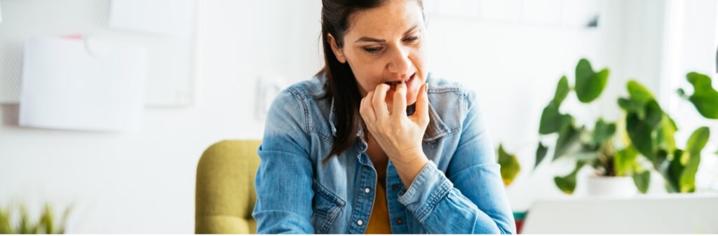 How a nail biting habit can have an effect on your oral health. Plus, avoid injuries to teeth, gums and more with these tips to stop biting your nails.