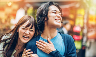 Why our smile is our superpower