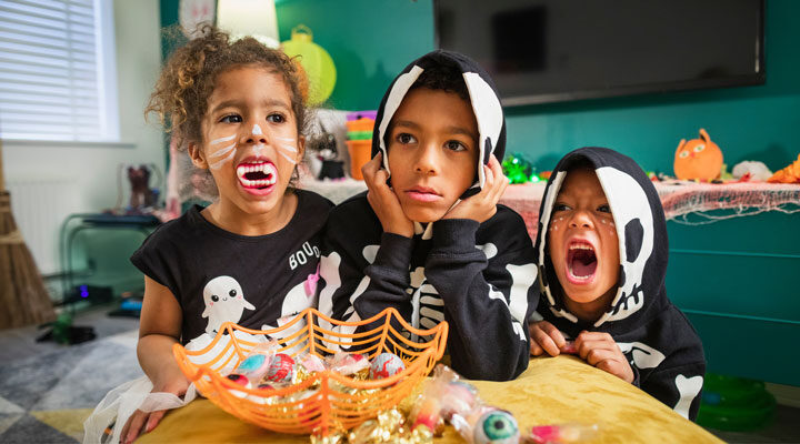 Worst Halloween Candies for Your Teeth, Ranked